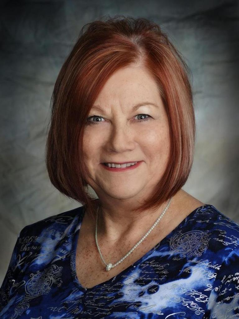 Barbara Coker Profile Image