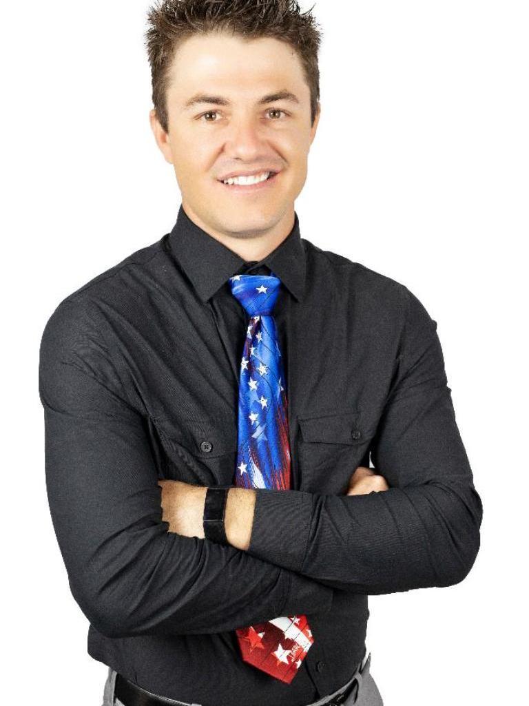 John Carathers Profile Photo