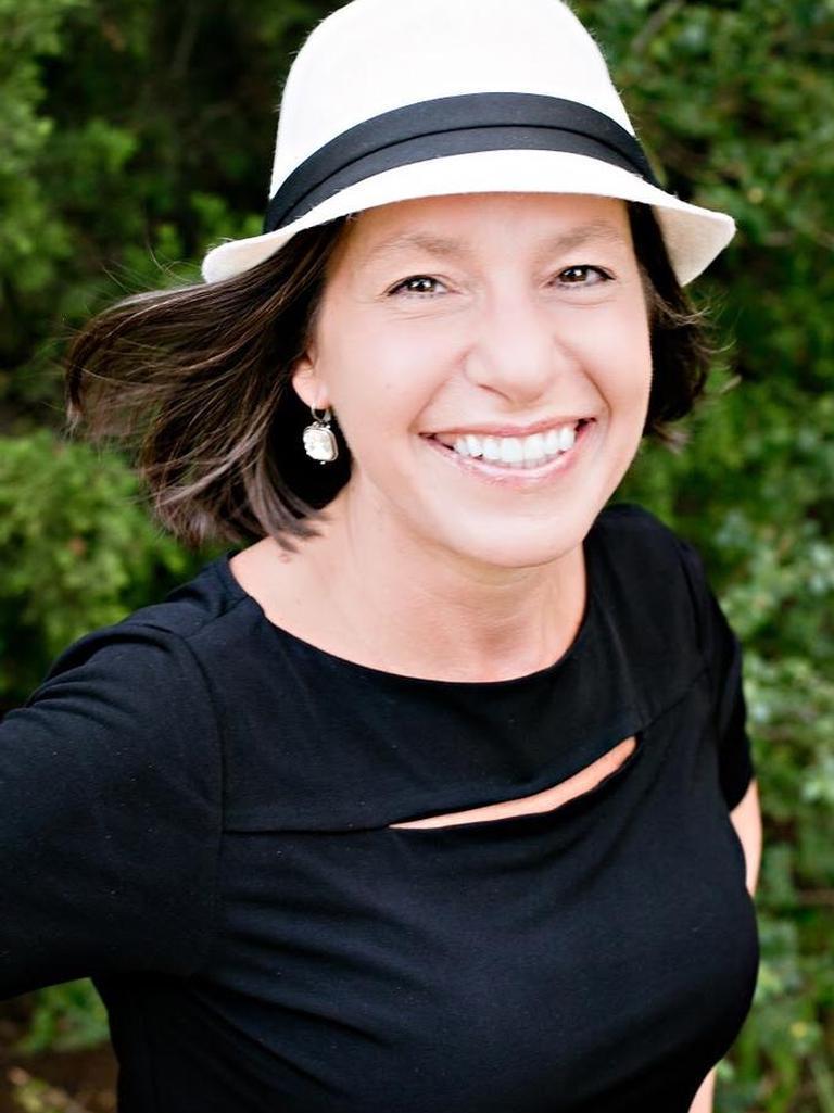 Cristina Holmgren