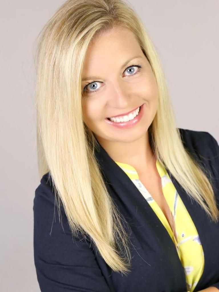 Becca O'Dell Profile Image