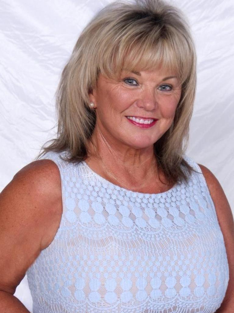 Gayle Ward