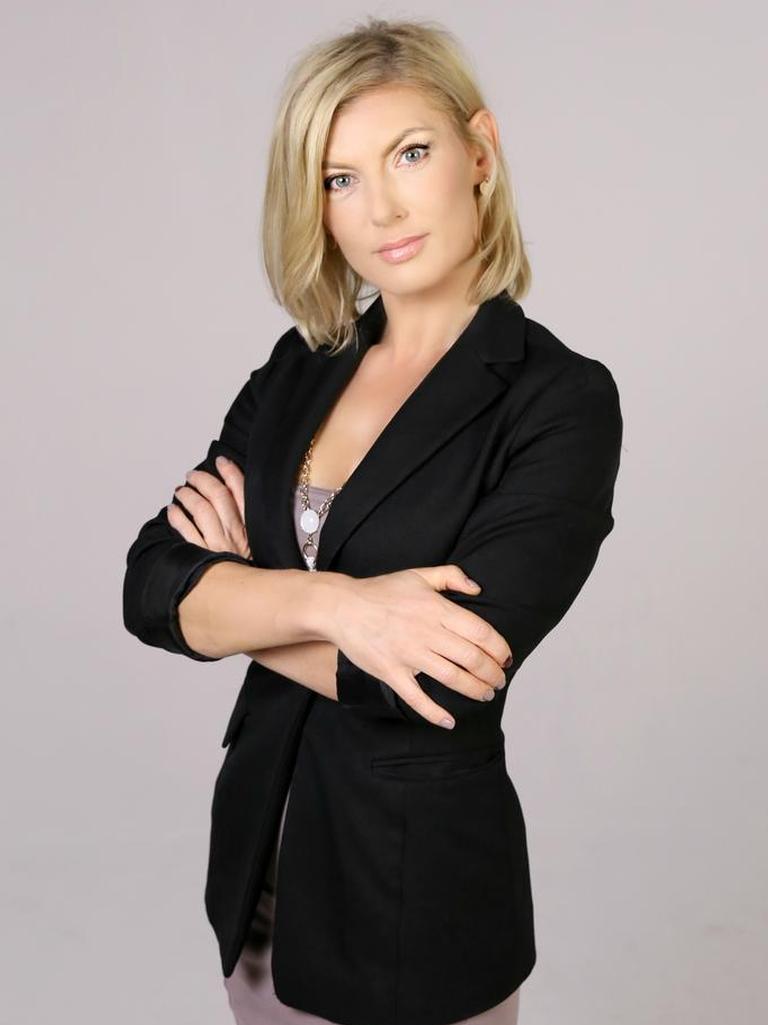 Irina Yungus Profile Photo