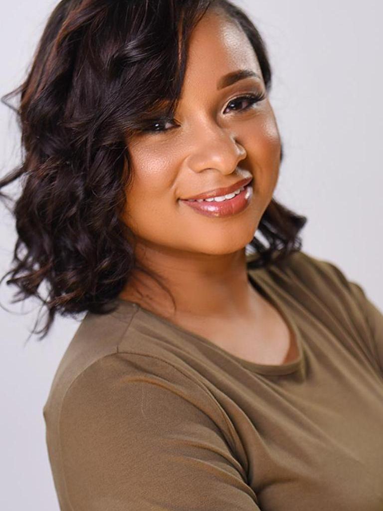 Melissa Barron Profile Photo