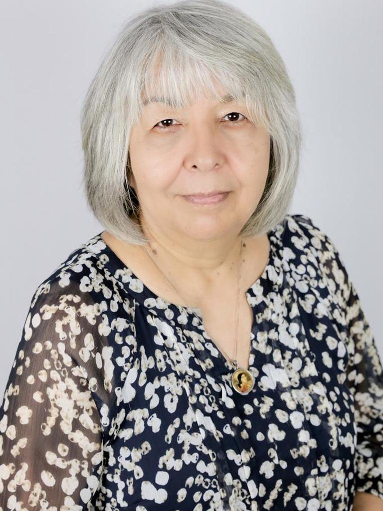 Rosie Harrison Profile Photo