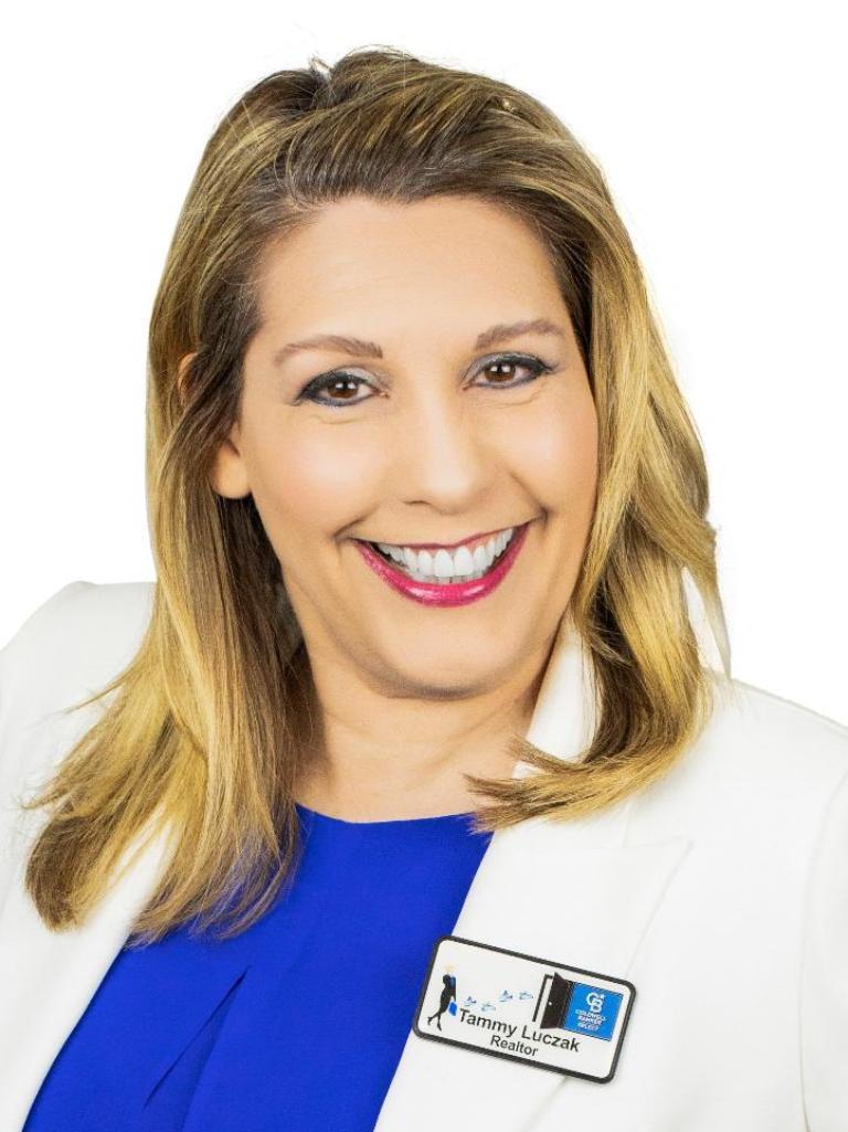Tammy Luczak Profile Photo