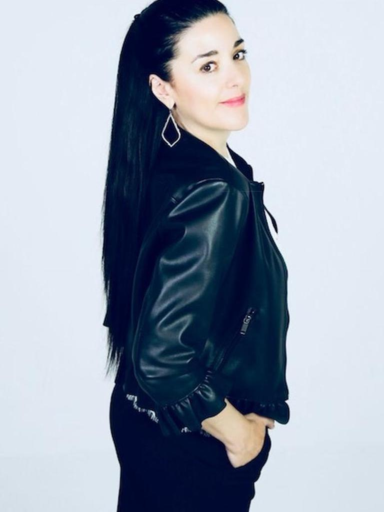 Carla Vaz Pinto