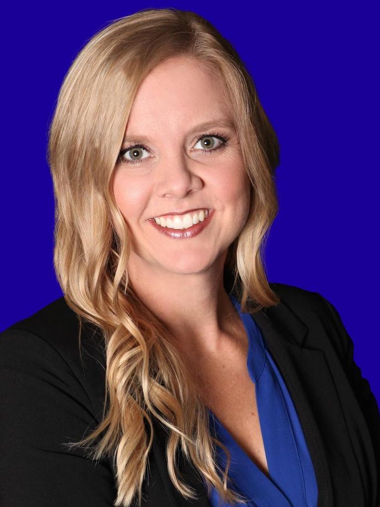 Lara Hensley