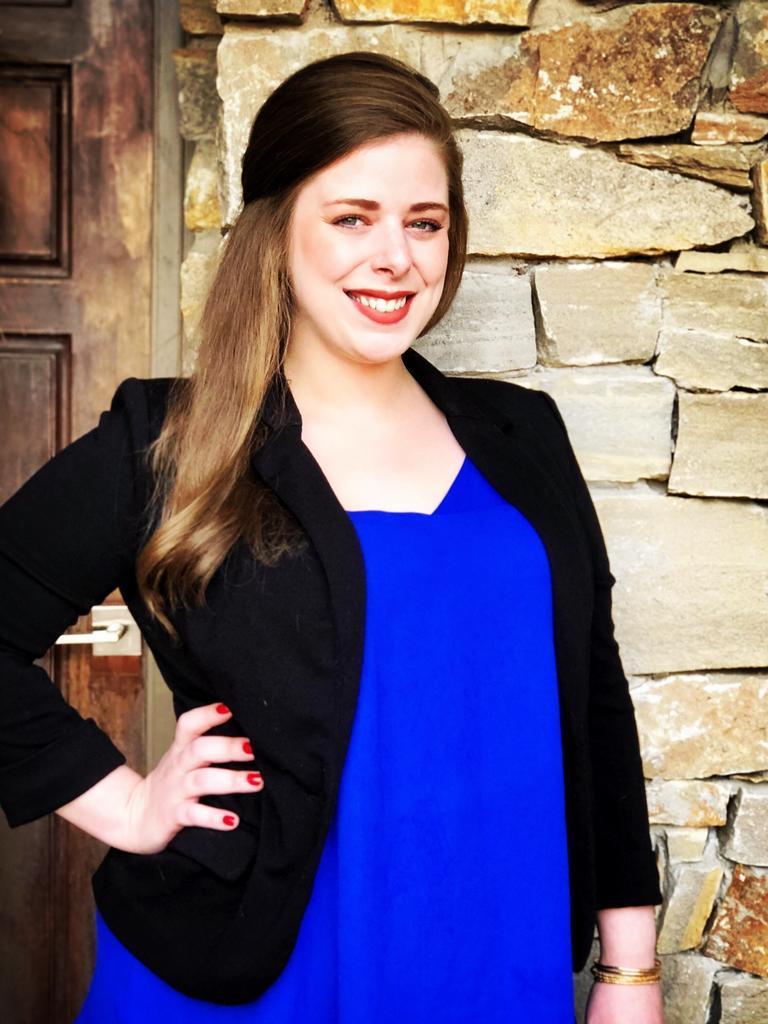 Samia Long Profile Photo