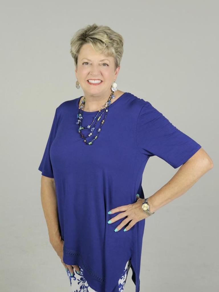 Susan Cremer Profile Photo