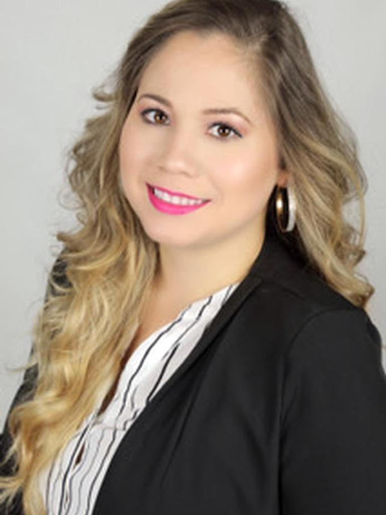 Delilah Rivera