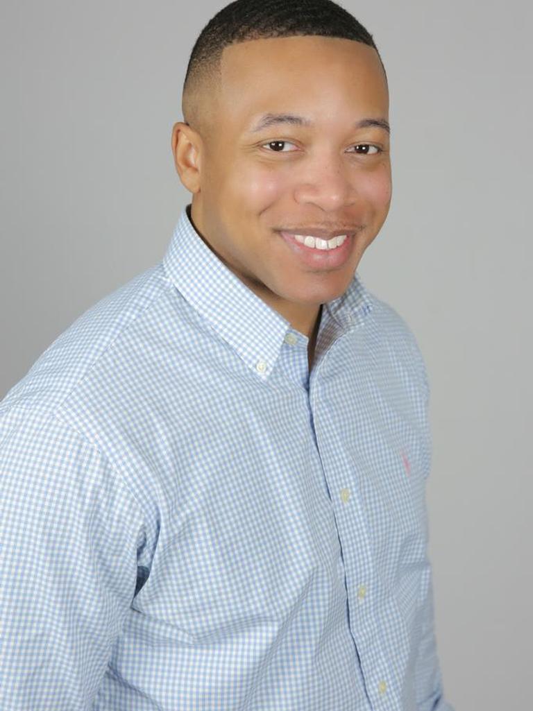 Nick Brown Profile Photo