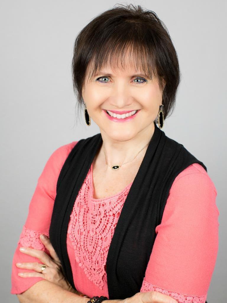 Sharon Russell Profile Photo