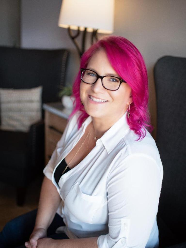 Meghan Johnson Profile Photo