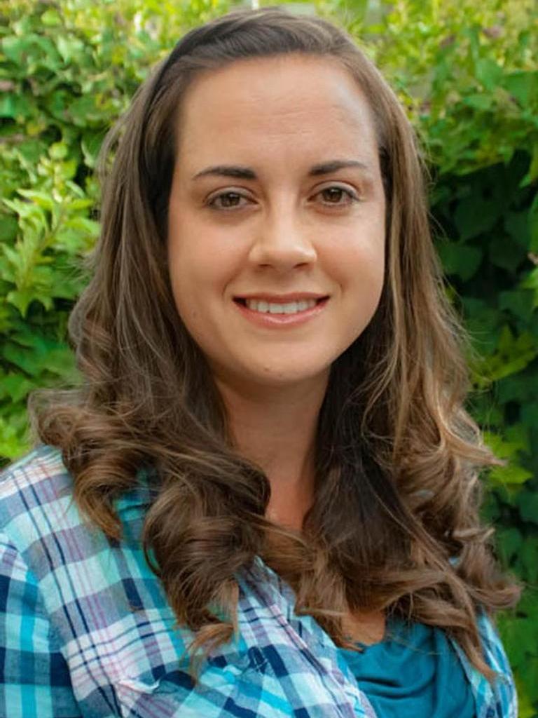 Kristan Mobley profile image