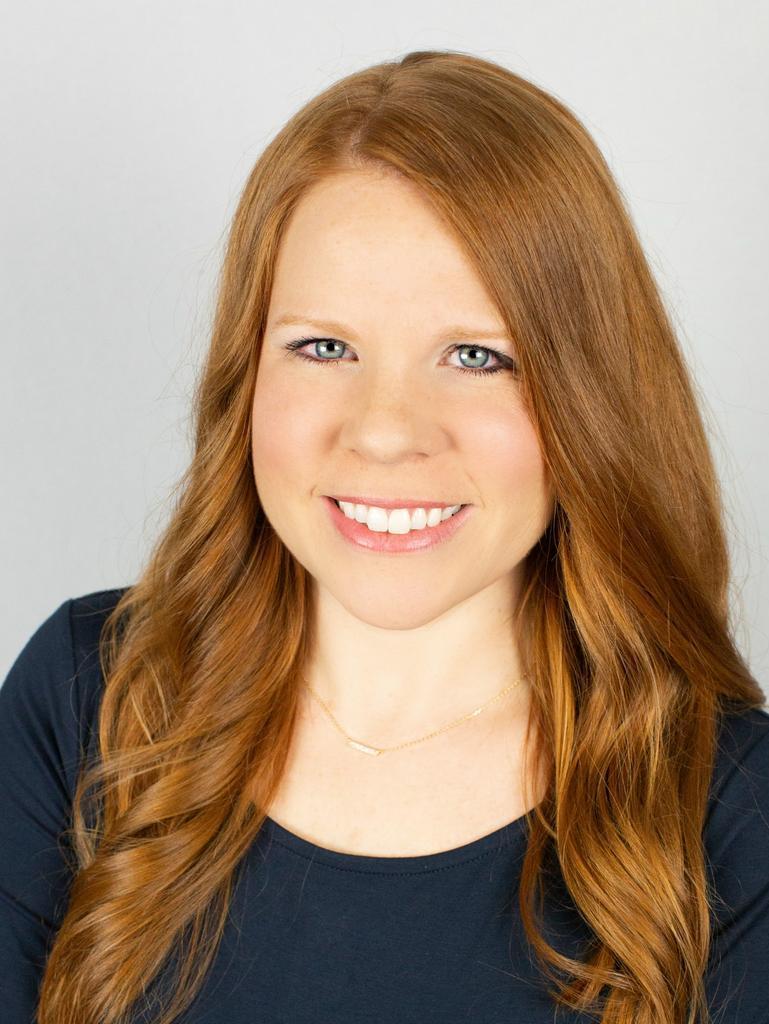 Julie Scott Profile Photo