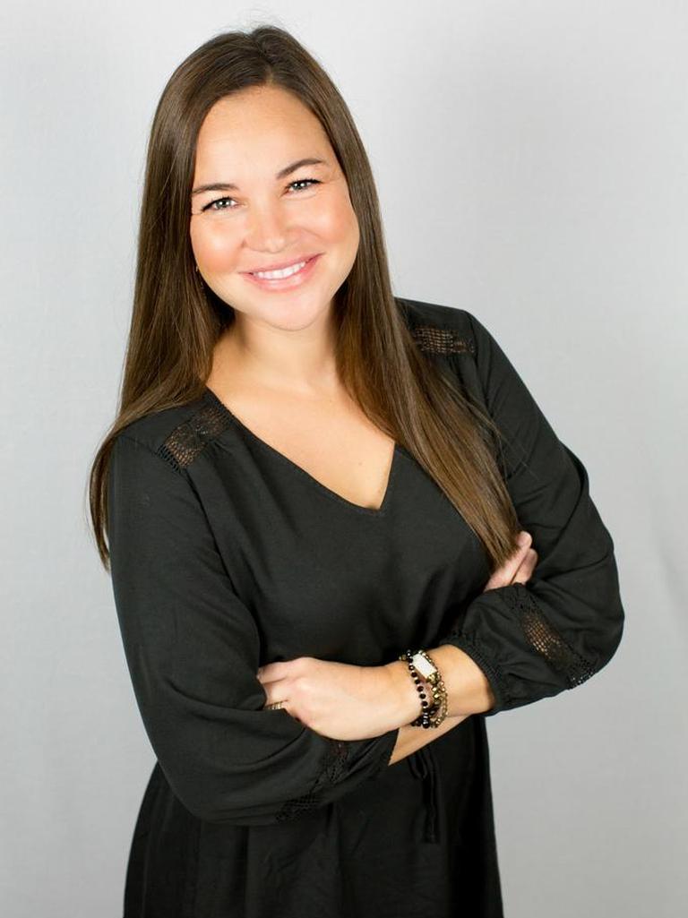 Lindsey Regnier Profile Image