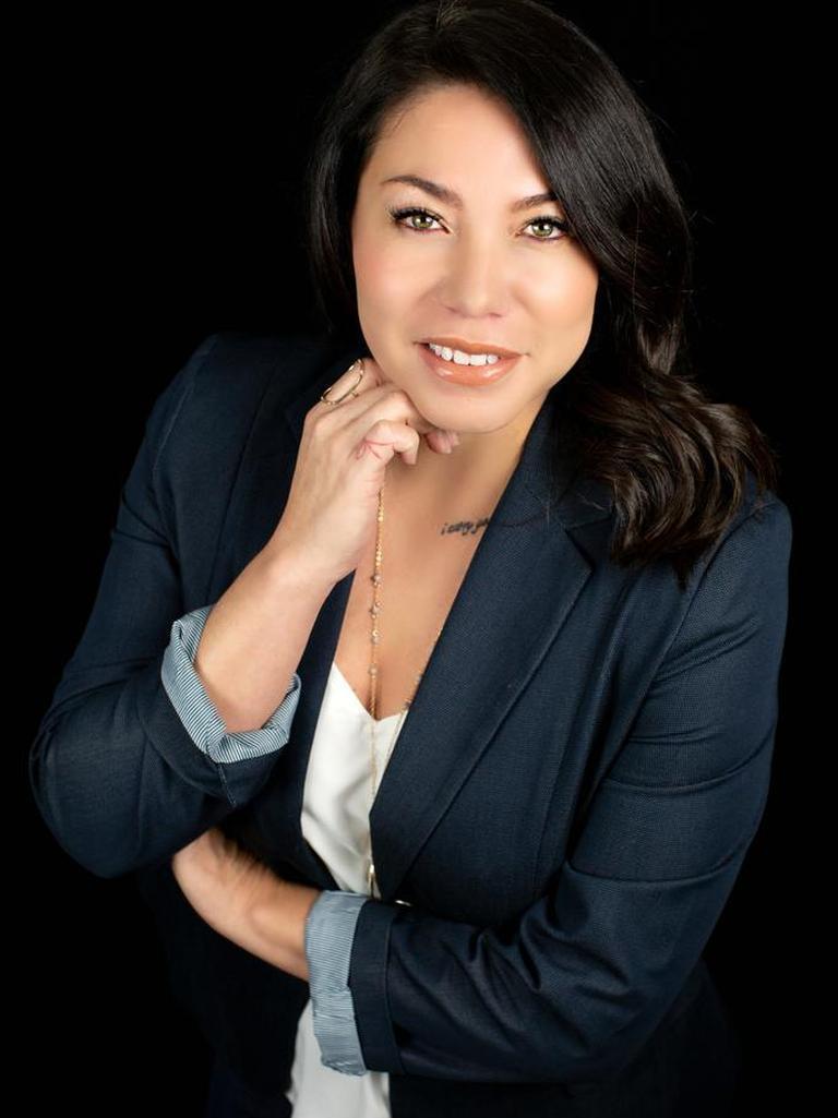 Christina Terneus Profile Photo