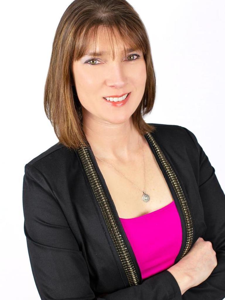 Stephanie Acree Profile Photo