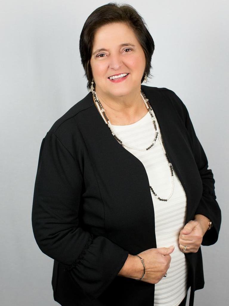 Sandra Tillotson Profile Photo