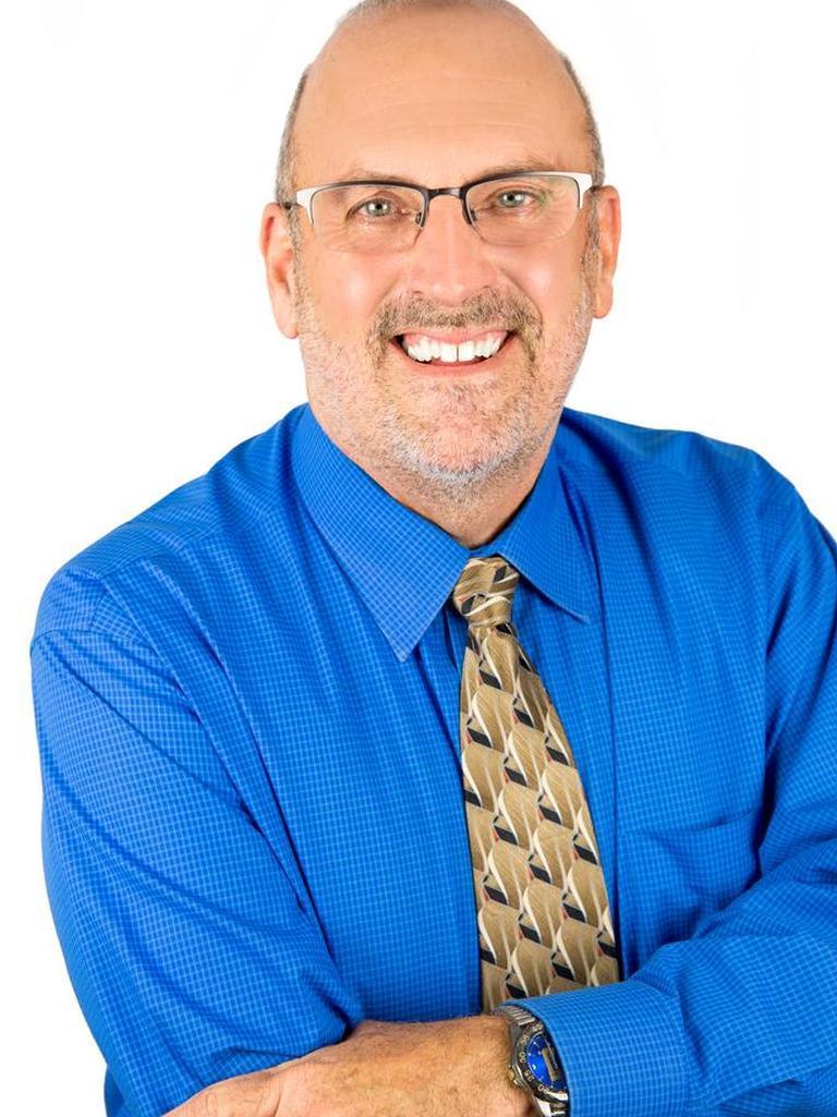 David Messer Profile Photo