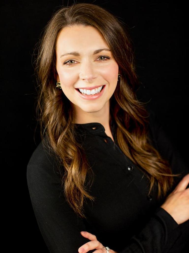 Liz Conwell Profile Photo