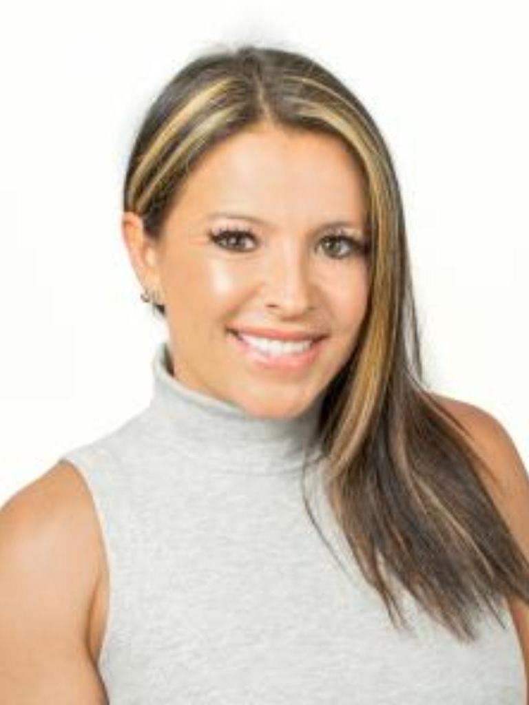 Jenny Brummett