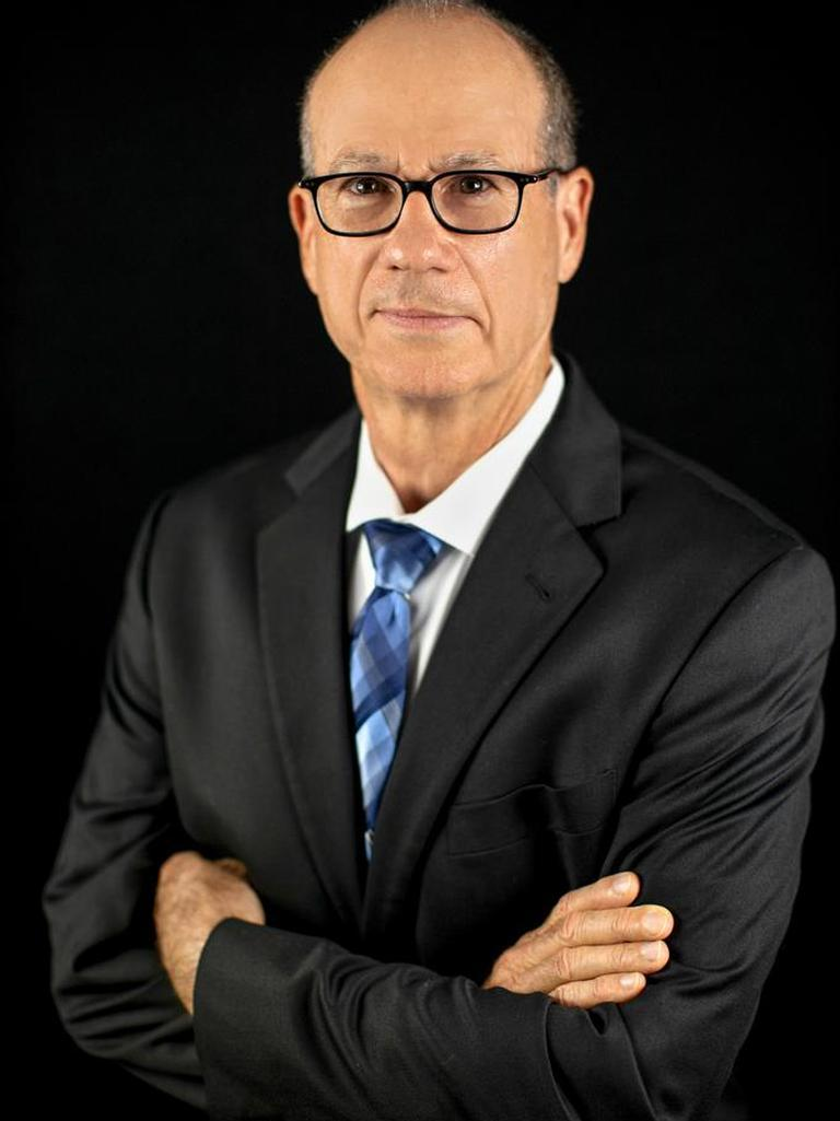 Patrick Carrington Profile Photo