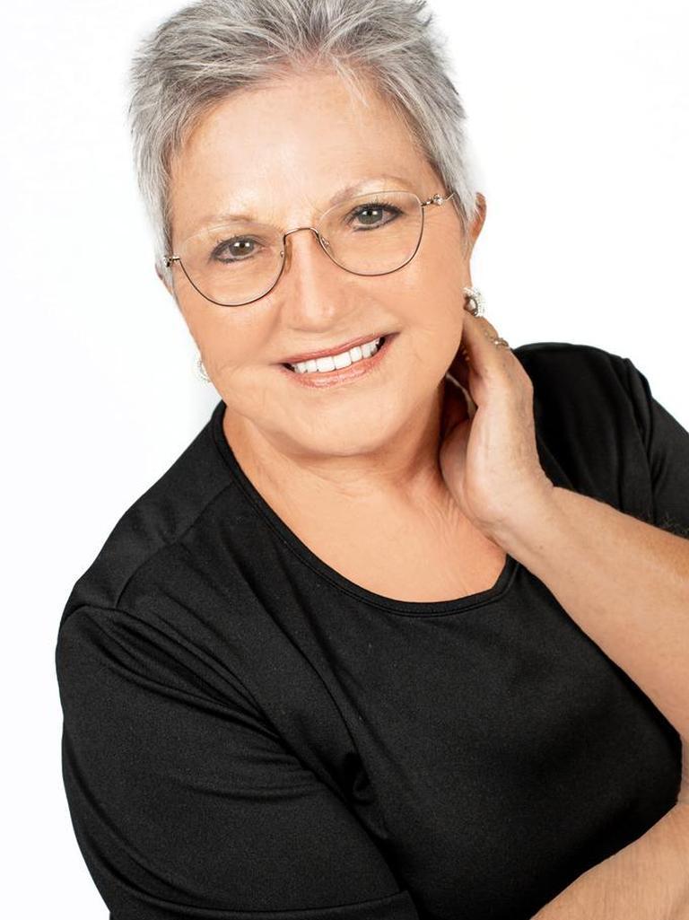 Sue Ramirez