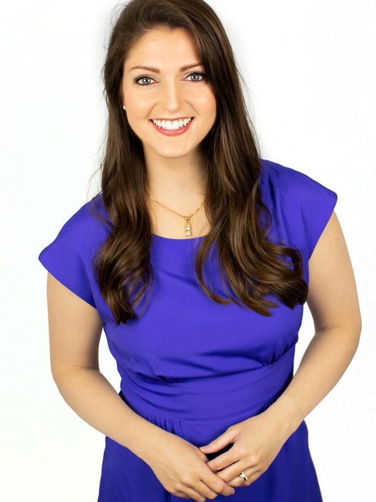 Alexis McCarthy