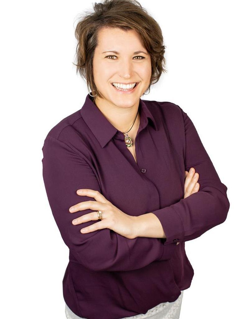Nicole Weiss Profile Photo