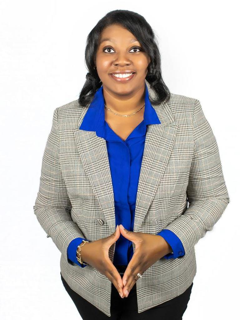Arrica Bailey Profile Photo