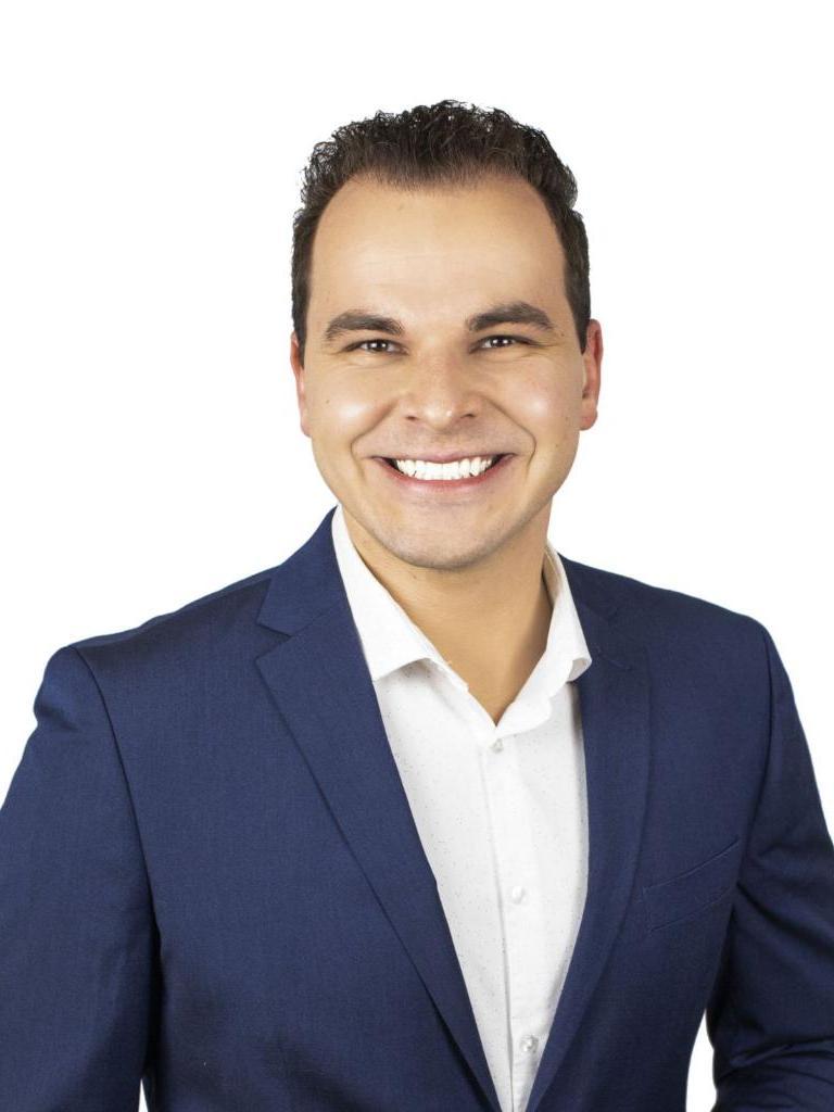 Daniel Velet Profile Photo