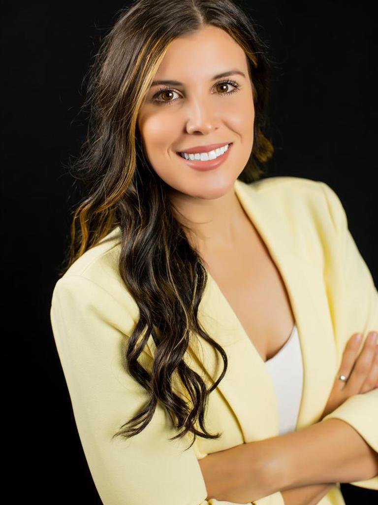 Erika Rogers Profile Photo