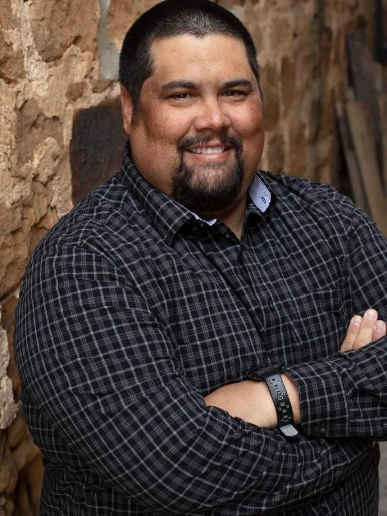 Toby Jackson Profile Photo
