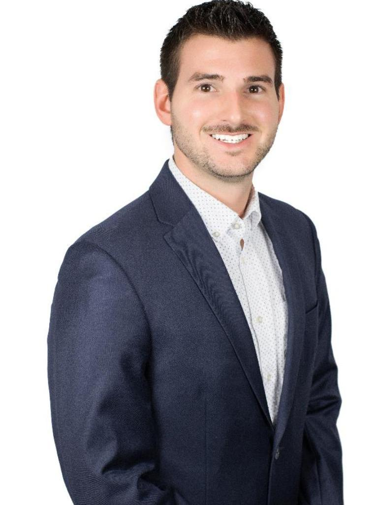 Stephen Hester Profile Photo