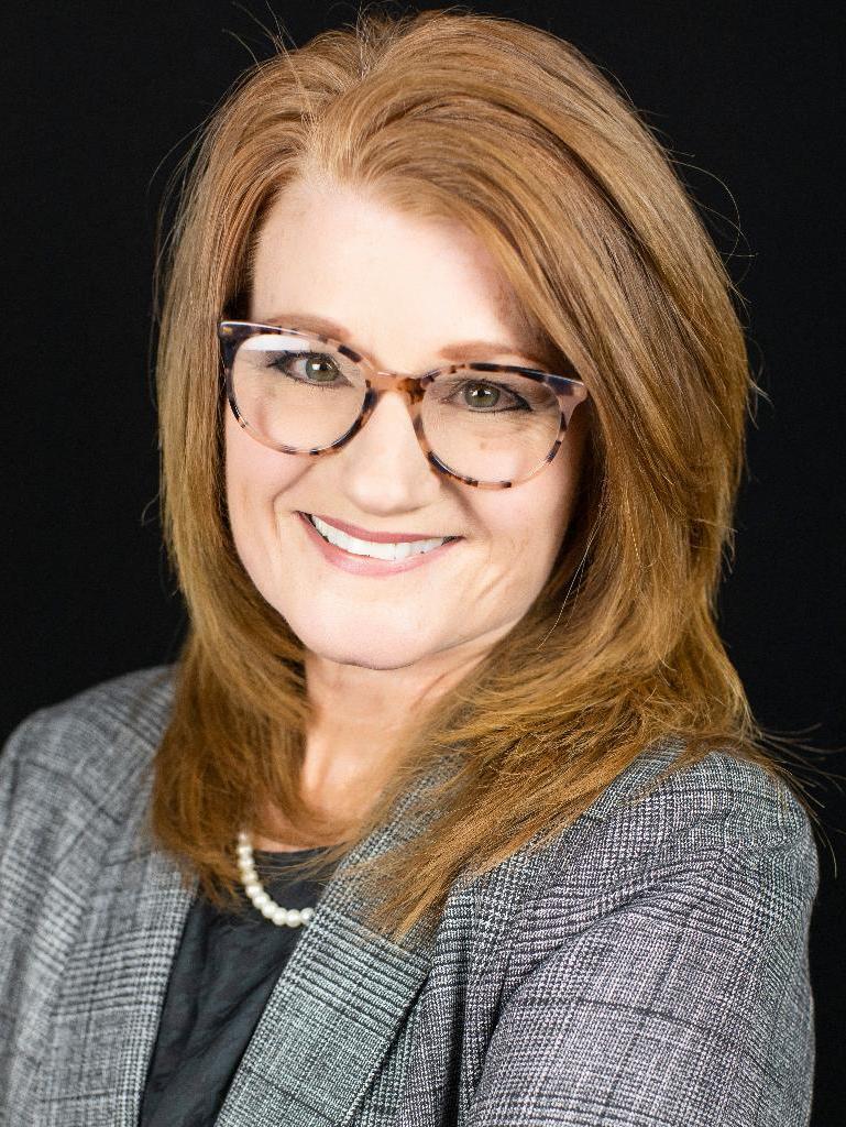 Jane Ingram Profile Photo