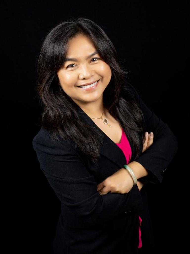 Chi Taylor Profile Photo