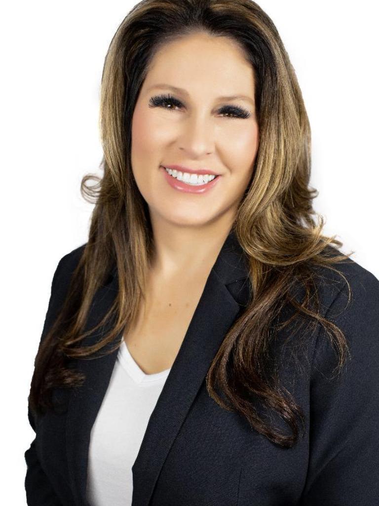 Rebecca Fink Profile Photo