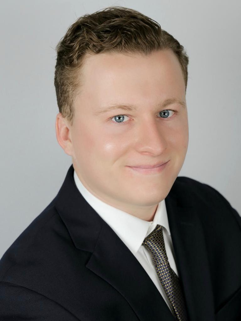 Nick Reed Profile Photo