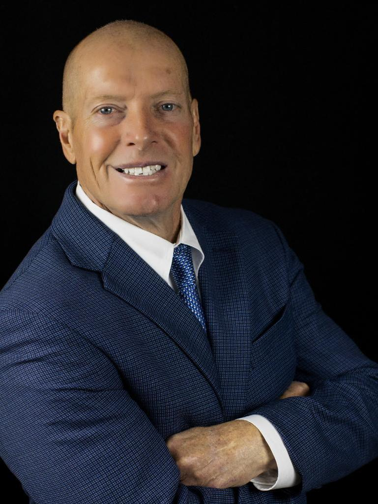 Bill Dufries Profile Photo