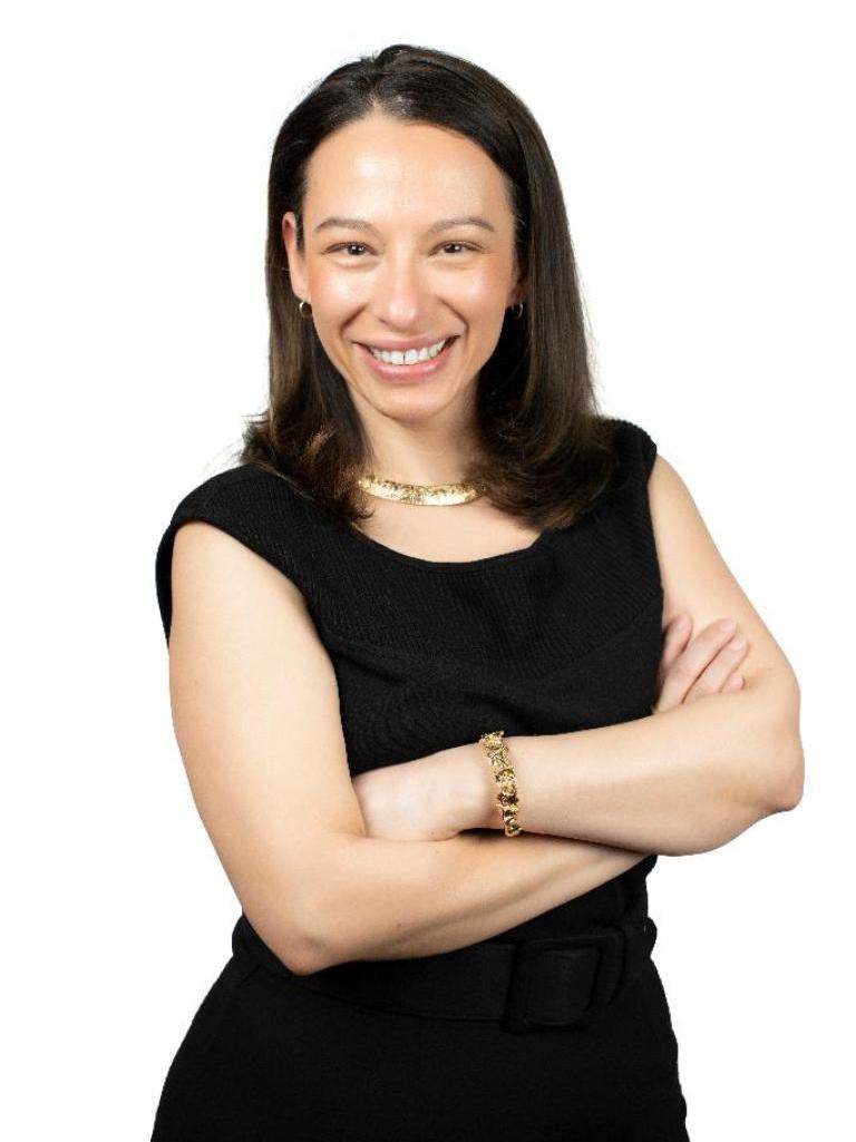 Gabriela Fuson Profile Photo
