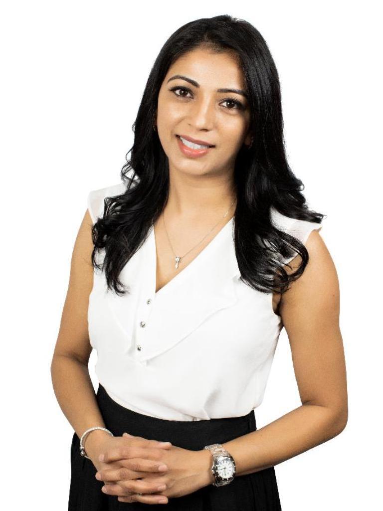 Amita Patel Profile Photo