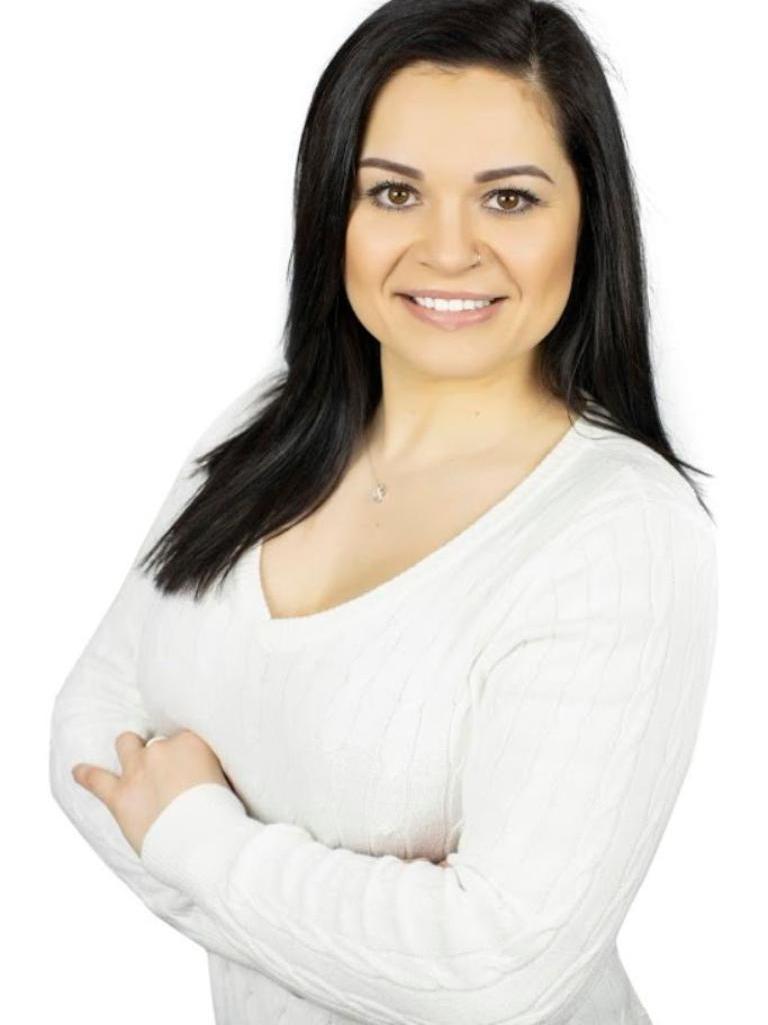 Lucy Kholodov Profile Photo