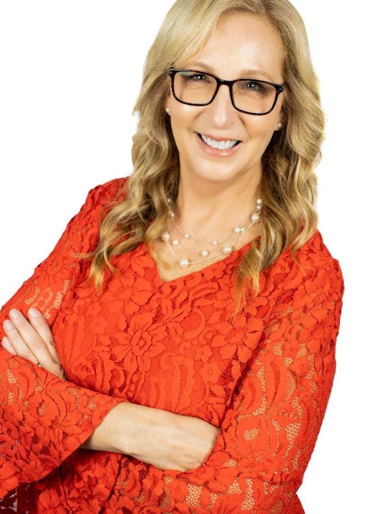Julie Godwin Profile Photo