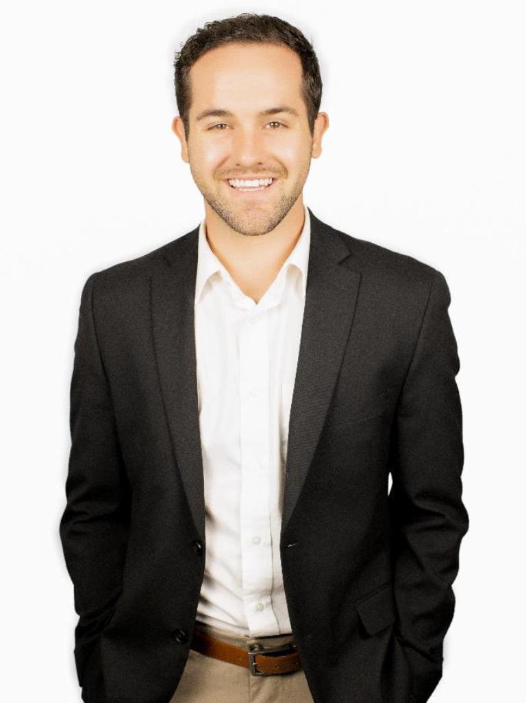 Garrett Robinson Profile Photo