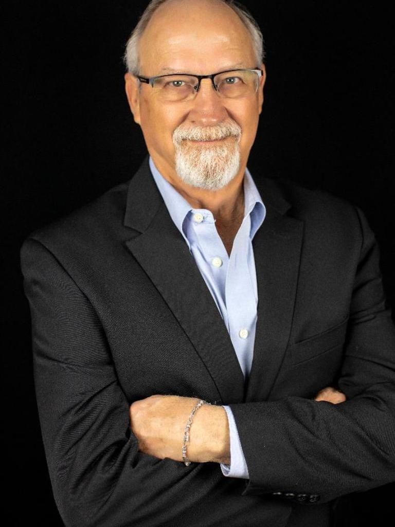 Gary Gaenslen Profile Photo