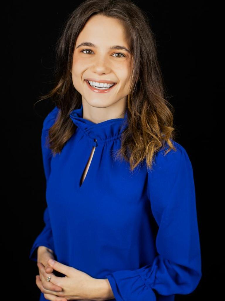 Carli Childress Profile Photo