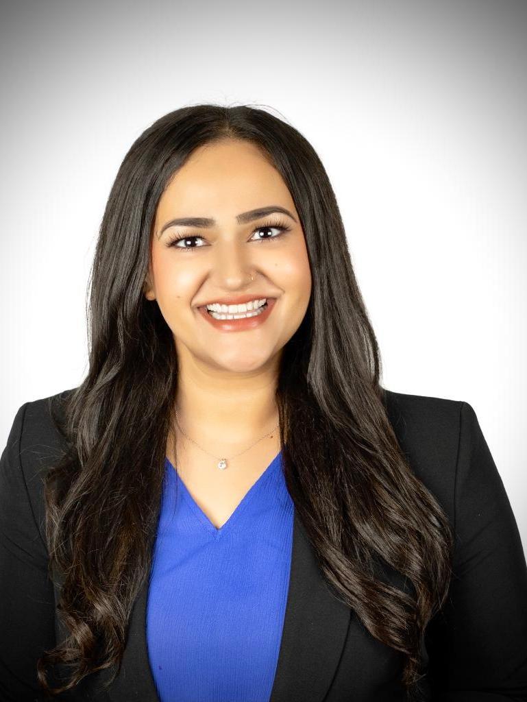Misha Chaudhry Profile Photo