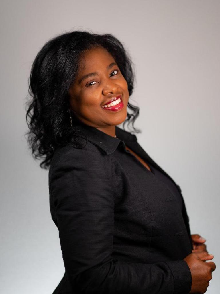 Sharon Ford Profile Photo