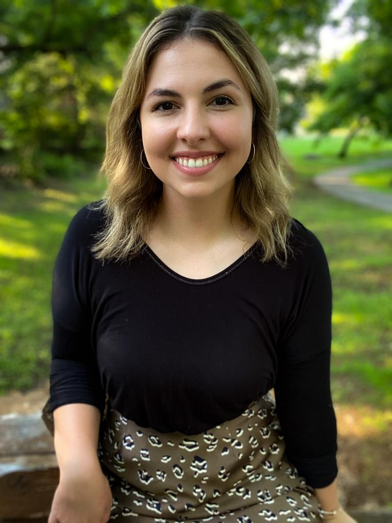 Chelsea Mize Profile Photo